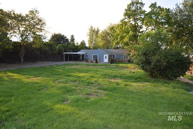 711 Warner, Lewiston, ID 83501 (MLS #98811941) :: Boise River Realty