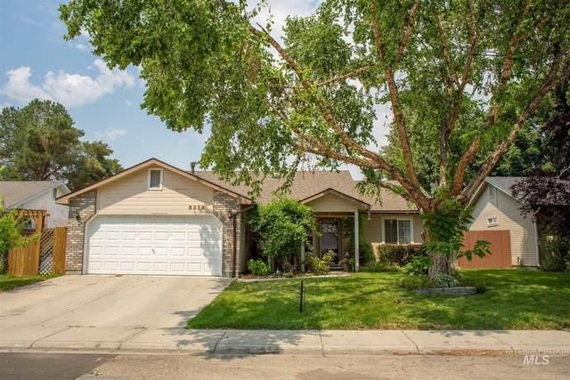 8378 W Pamela, Garden City, ID 83714 (MLS #98811943) :: Jon Gosche Real Estate, LLC