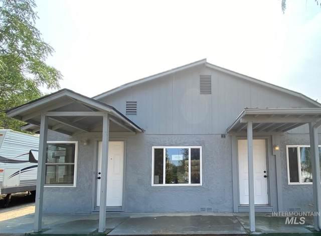 202 Galveston, Caldwell, ID 83605 (MLS #98811944) :: Michael Ryan Real Estate