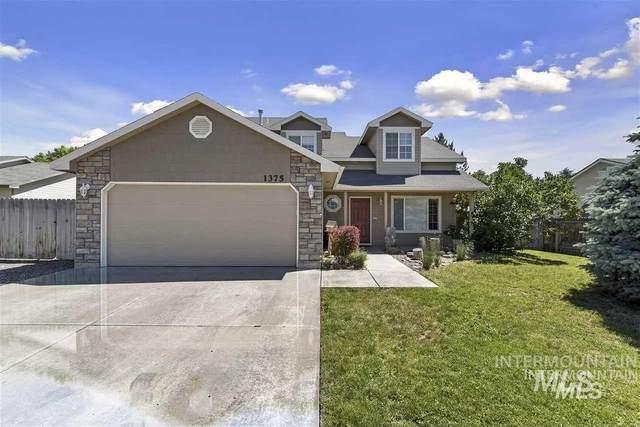 1375 W Kesler Dr, Kuna, ID 83634 (MLS #98811950) :: Idaho Real Estate Advisors