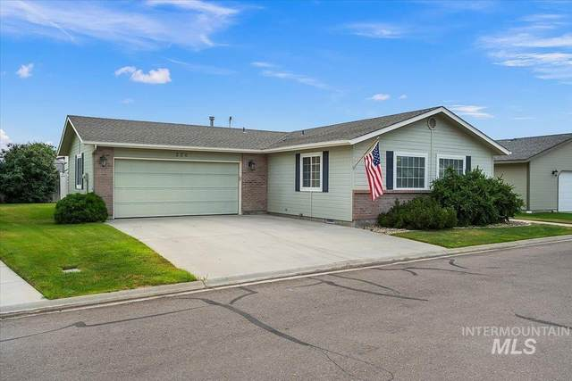 250 A Street, Nampa, ID 83651 (MLS #98811953) :: Jeremy Orton Real Estate Group