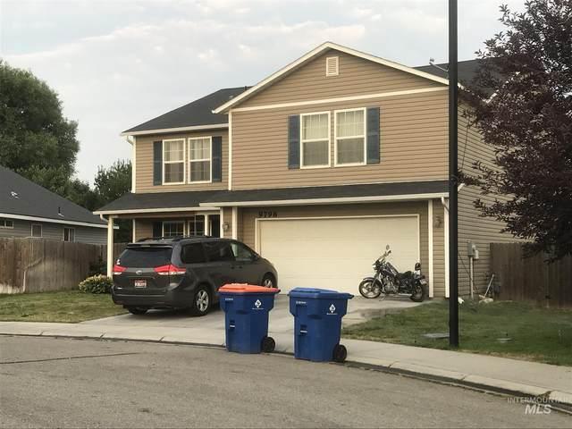 9798 W Hearthside, Boise, ID 83709 (MLS #98811958) :: Haith Real Estate Team