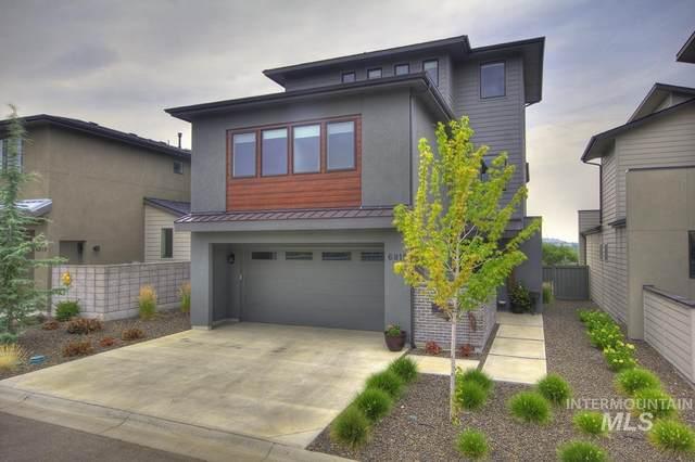 6815 E Warm Springs Ave., Boise, ID 83716 (MLS #98811988) :: Juniper Realty Group