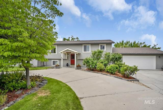 3851 S Rushmore Way, Boise, ID 83709 (MLS #98812002) :: Jeremy Orton Real Estate Group