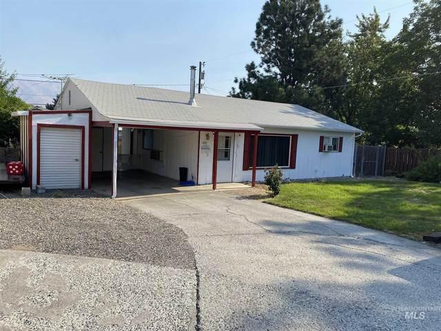 1292 Acorn Ct., Clarkston, WA 99403 (MLS #98812013) :: Juniper Realty Group