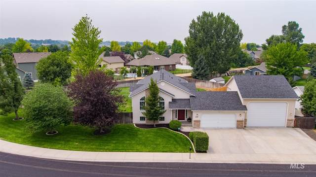 2221 S Covey Ave, Meridian, ID 83642 (MLS #98812017) :: Juniper Realty Group