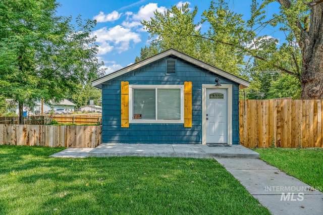 120 W 1ST, Middleton, ID 83644 (MLS #98812020) :: Build Idaho