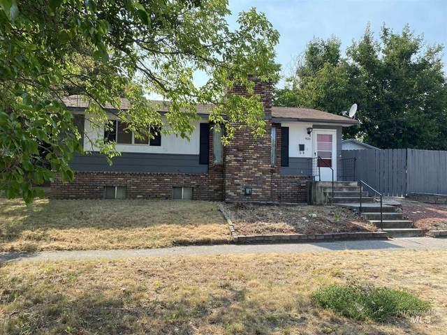920 16th St, Lewiston, ID 83501 (MLS #98812023) :: Bafundi Real Estate
