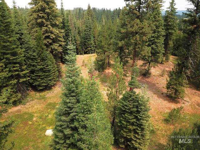 TBD/ LOT 8 Price Loop, Cascade, ID 83611 (MLS #98812025) :: Jon Gosche Real Estate, LLC