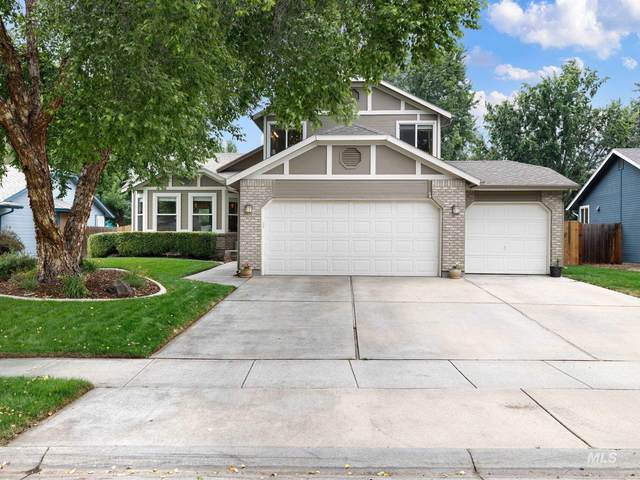 507 W Elwood Dr, Boise, ID 83706 (MLS #98812026) :: Team One Group Real Estate
