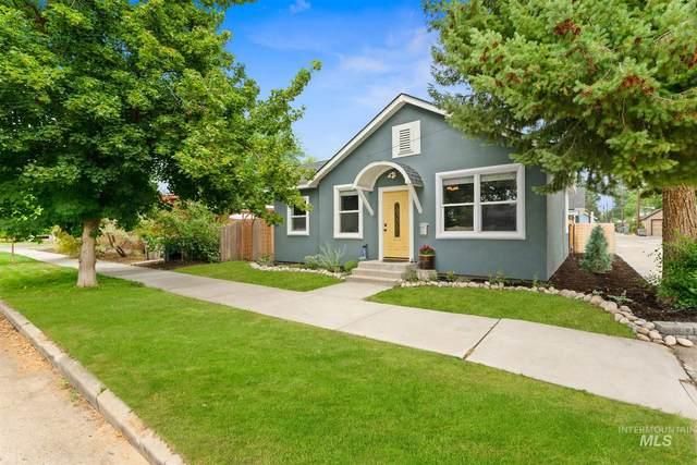 610 N 26th Street, Boise, ID 83702 (MLS #98812037) :: Epic Realty