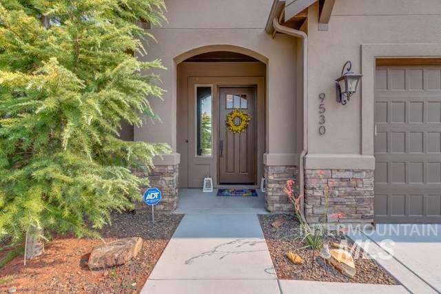 9530 W Twisted Vine Dr., Star, ID 83669 (MLS #98812053) :: Juniper Realty Group