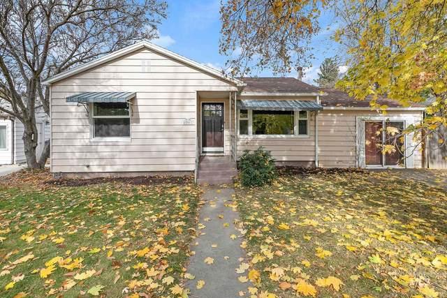 4806 W Grover Street, Boise, ID 83705 (MLS #98812066) :: Build Idaho