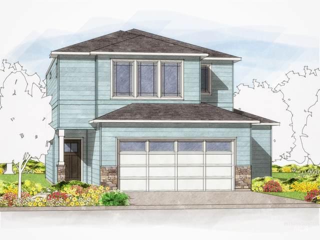 2355 E Danzee Dr., Boise, ID 83716 (MLS #98812067) :: Jon Gosche Real Estate, LLC