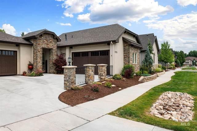 9778 W Tributary Lane, Garden City, ID 83714 (MLS #98812074) :: Build Idaho