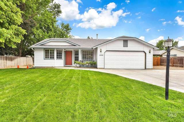 12707 W Mcmillan Rd, Boise, ID 83713 (MLS #98812079) :: Epic Realty