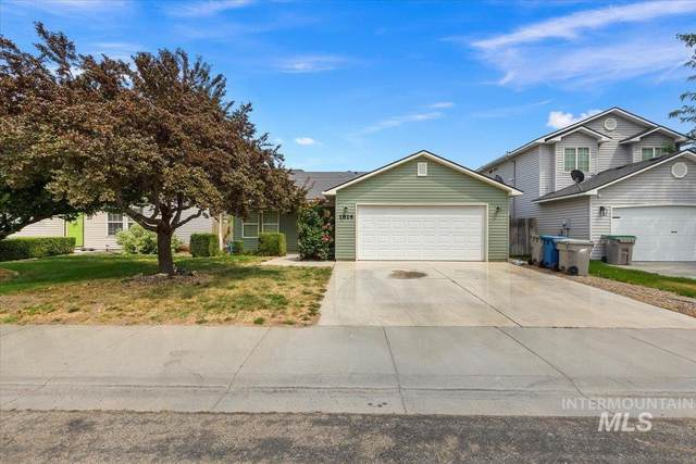 1814 N Whitewater Ave, Boise, ID 83713 (MLS #98812088) :: Epic Realty