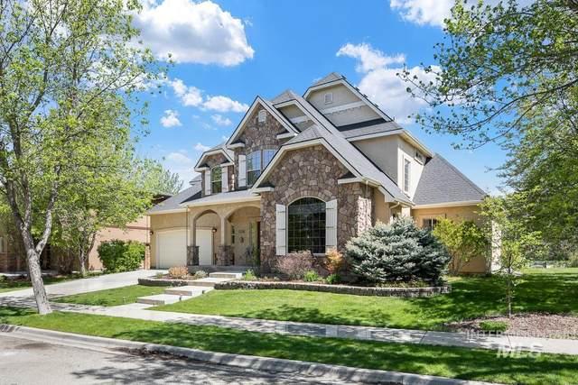 5116 W Banker Drive, Boise, ID 83714 (MLS #98812089) :: Minegar Gamble Premier Real Estate Services