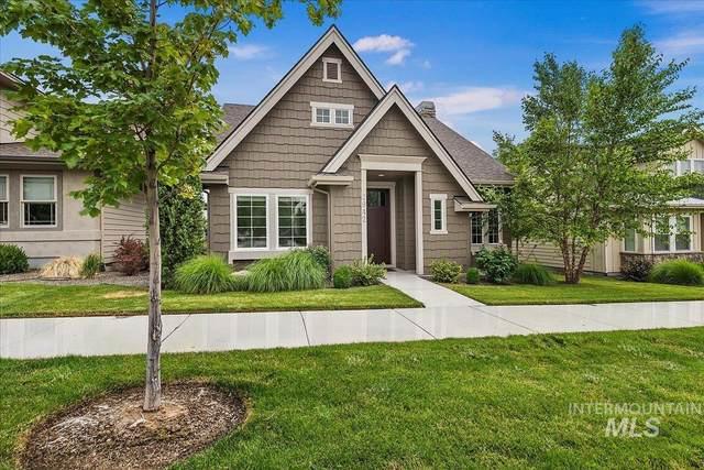 2942 S Brookridge Way, Boise, ID 83716 (MLS #98812093) :: Juniper Realty Group