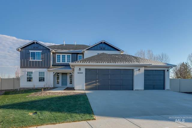 15332 Stovall Ave, Caldwell, ID 83607 (MLS #98812095) :: Juniper Realty Group