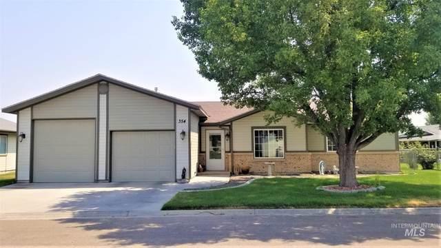 1100 Burnett Dr 354 B St, Nampa, ID 83651 (MLS #98812096) :: Build Idaho