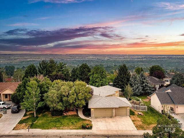 3255 E Red Stone Drive, Boise, ID 83712 (MLS #98812099) :: Build Idaho