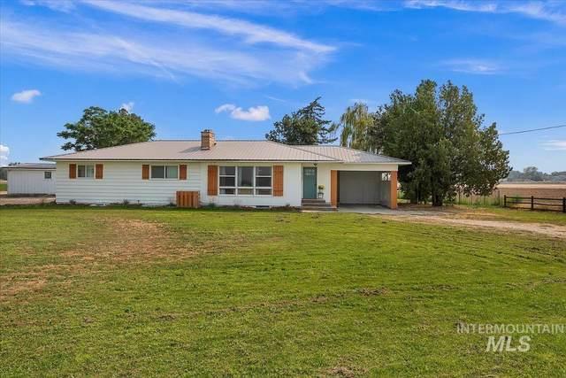 16169 Karcher Rd, Caldwell, ID 83607 (MLS #98812100) :: Juniper Realty Group