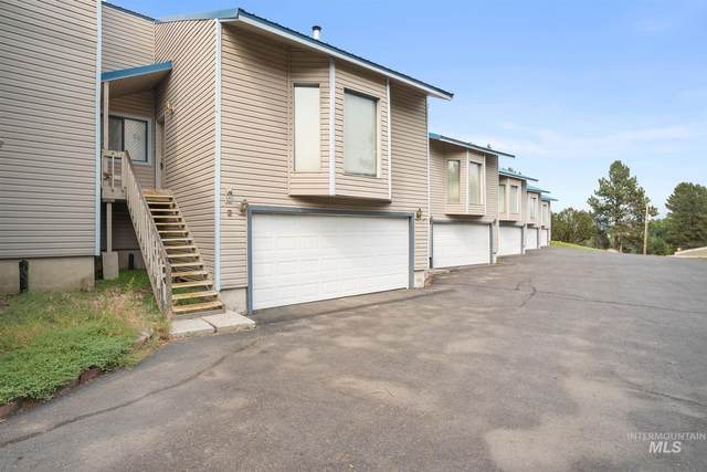 510 Lake Cascade #2, Cascade, ID 83611 (MLS #98812107) :: Jon Gosche Real Estate, LLC