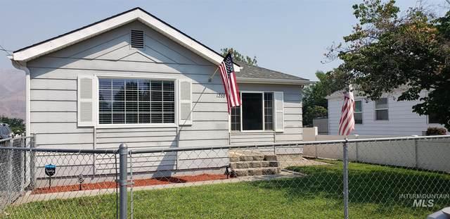 1266 Maple St., Clarkston, WA 99403 (MLS #98812108) :: Juniper Realty Group
