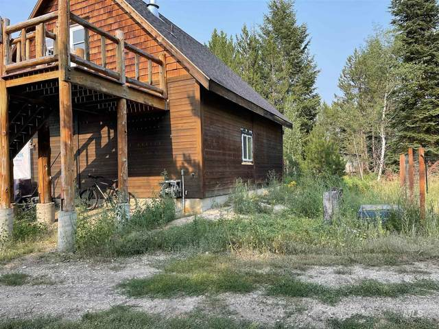 185 Lodgepole Ln, Donnelly, ID 83615 (MLS #98812114) :: Team One Group Real Estate