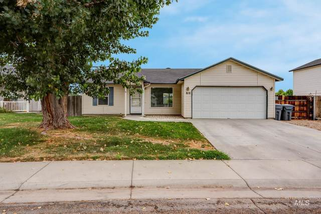 819 Settlers Dr, Caldwell, ID 83607 (MLS #98812115) :: Epic Realty