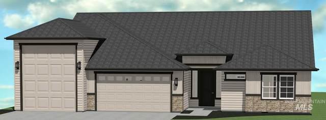 2596 E Mcintosh Ct, Emmett, ID 83617 (MLS #98812118) :: Team One Group Real Estate