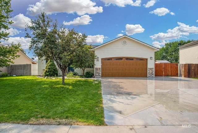 281 W Troy, Kuna, ID 83634 (MLS #98812119) :: Boise River Realty