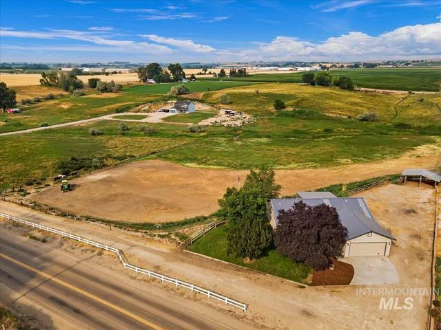 33800 Apple Valley Rd., Parma, ID 83660 (MLS #98812120) :: Epic Realty