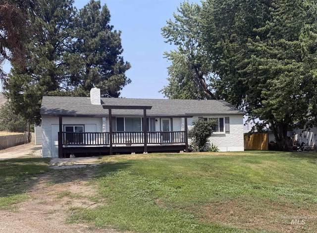535 Hwy 52, Horseshoe Bend, ID 83629 (MLS #98812129) :: Juniper Realty Group