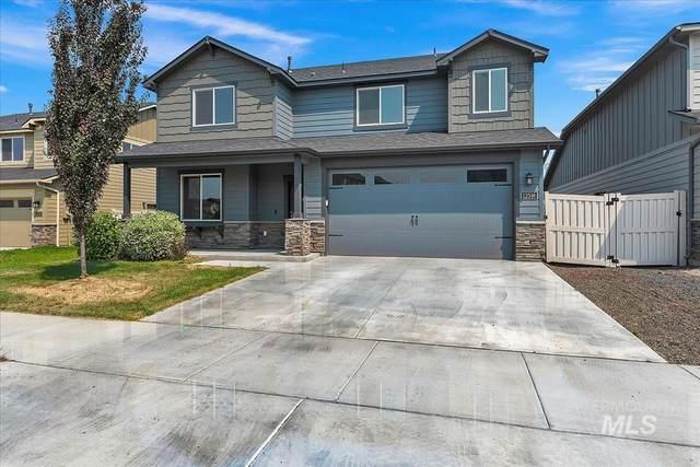 12516 W Azure Street, Boise, ID 83713 (MLS #98812132) :: Epic Realty