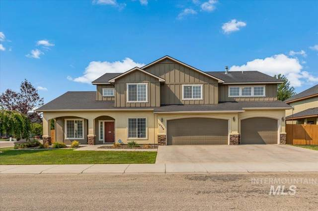12776 W Collingwood St, Boise, ID 83709 (MLS #98812134) :: Juniper Realty Group