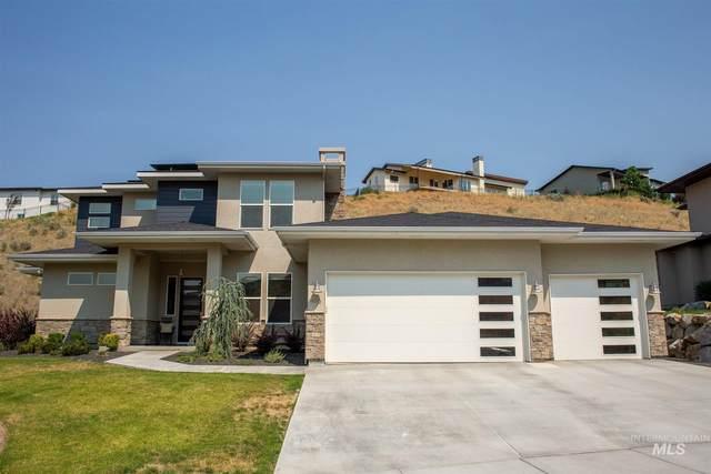 4116 N Goshawk Pl, Boise, ID 83703 (MLS #98812135) :: Minegar Gamble Premier Real Estate Services
