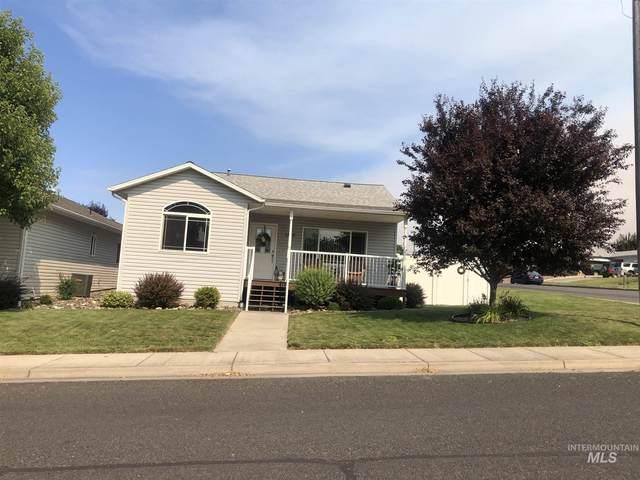 1807 16th Street, Lewiston, ID 83501 (MLS #98812141) :: Epic Realty