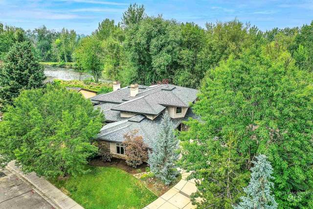 6401 W Plantation, Garden City, ID 83703 (MLS #98812151) :: Idaho Life Real Estate