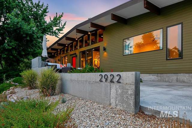 2922 E Starview Dr, Boise, ID 83712 (MLS #98812159) :: Epic Realty