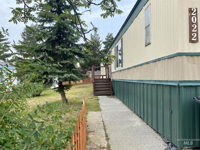 609 N Almon #2022, Moscow, ID 83843 (MLS #98812161) :: Minegar Gamble Premier Real Estate Services
