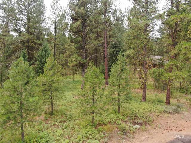 TBD Ponderosa Court, New Meadows, ID 83654 (MLS #98812164) :: Team One Group Real Estate