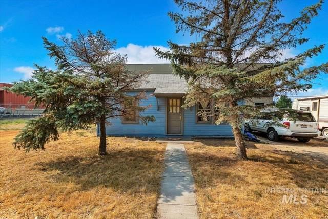 1184 Gem Ave, Twin Falls, ID 83301 (MLS #98812166) :: Juniper Realty Group