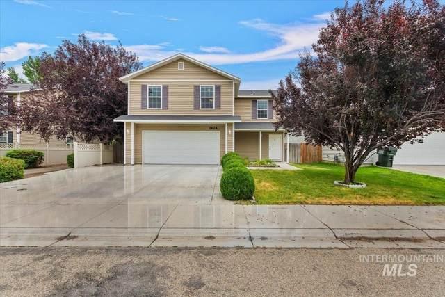 2624 N Kristy Ave, Kuna, ID 83634 (MLS #98812171) :: Haith Real Estate Team