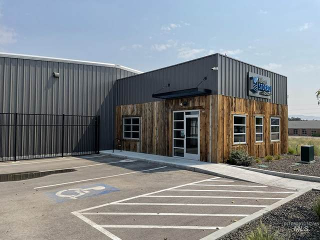 2158 E Summersweet Drive Bldg. 3-102, Boise, ID 83716 (MLS #98812173) :: Haith Real Estate Team