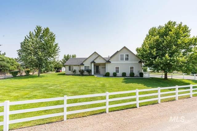 8275 Elk Ridge, Middleton, ID 83644 (MLS #98812175) :: Haith Real Estate Team