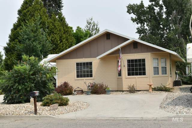 345 S 12th St., Payette, ID 83661 (MLS #98812180) :: Scott Swan Real Estate Group