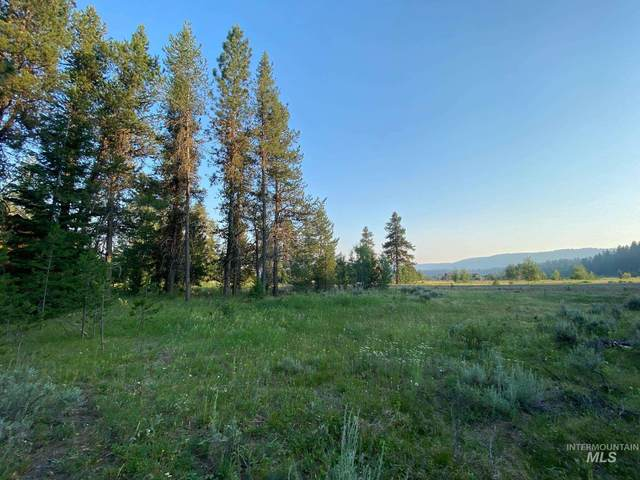 11 Larkspur Circle, Mccall, ID 83638 (MLS #98812185) :: Epic Realty