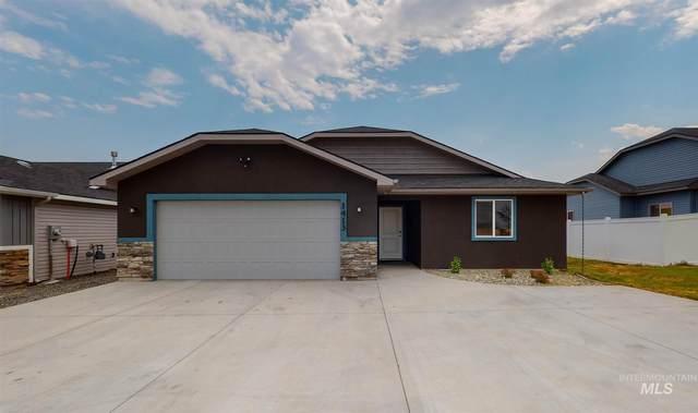1413 Kenyon Rd, Twin Falls, ID 83301 (MLS #98812189) :: Juniper Realty Group